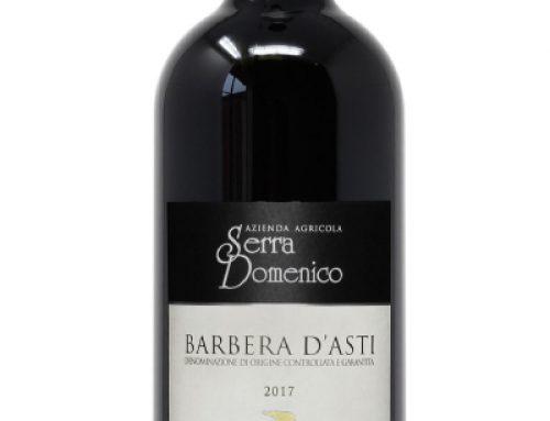 """Barbera d'Asti D.O.C.G. – """"La Padrona"""""""