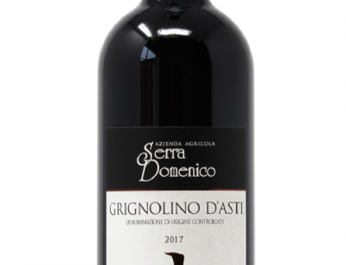 "Grignolino d' Asti D.O.C. – ""Crivèl"""