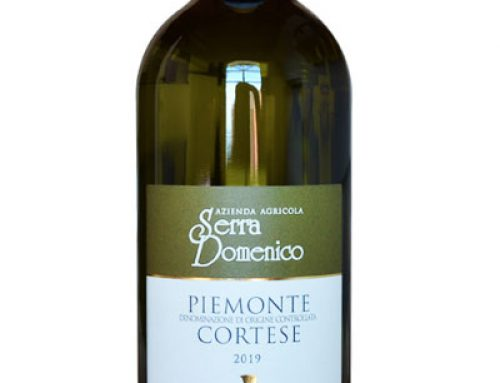 "Piemontese Cortese D.O.C. – ""Pùs da l'ulm"""