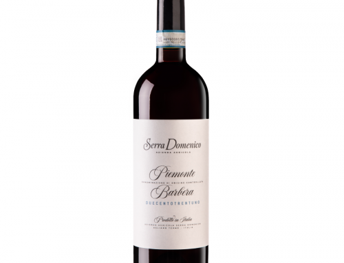 "Piemonte Barbera – ""231"""